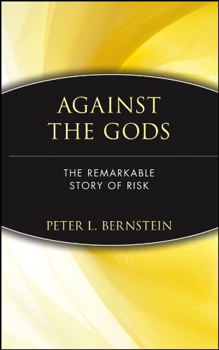 Against the gods: the remarkable story of risk (english edition)