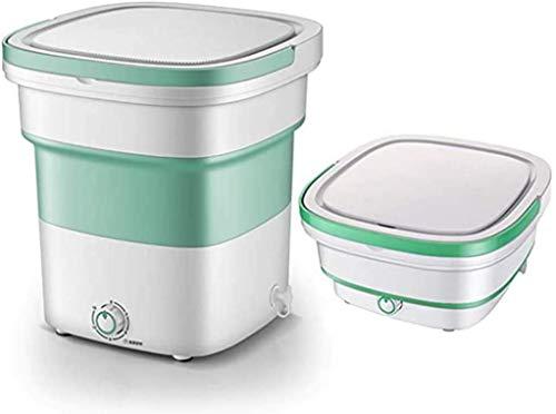 The Bling StoresMini Automatic Portable Foldable Ultrasonic Underwear Washing Machine |...