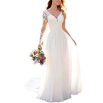 "1.This wedding dress is only sold by ""Findlovewedding"". Please select ""Findlovewedding"" to place order 2.Please check the size chart of our brand before you place the order .(US Size) 3.Suit For Wedding Party, Evening Party,The Wedding Ceremony And O..."