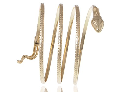 Brazalete de serpiente Egipcia
