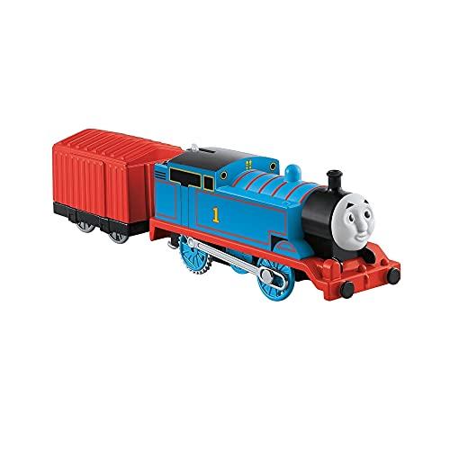 Thomas & Friends TrackMaster, Motorized Thomas Engine