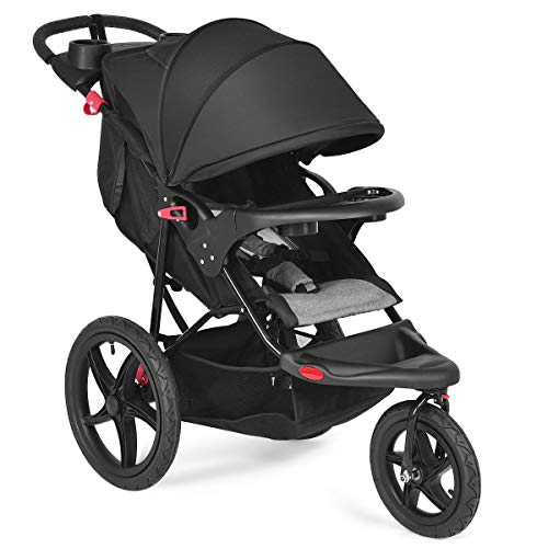 41HM0zv2tlL - 7 Best All Terrain Strollers: Essential Baby Gear for Outdoorsy Parents