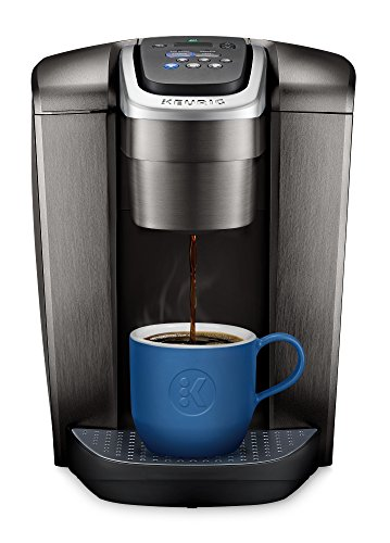 Keurig K-Elite Coffee Maker, Single...