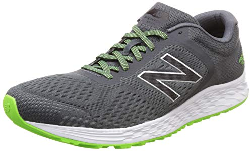 new balance Men's M_WARISV2 Grey Running Shoes-11 UK (45.5 EU) (MARISCL2)