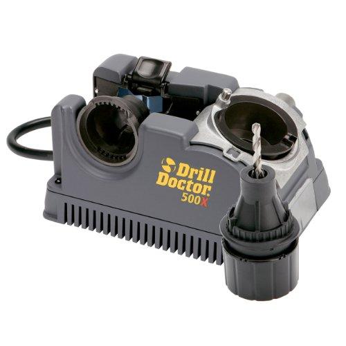 Drill Doctor DD500X  500x Drill Bit Sharpener,...