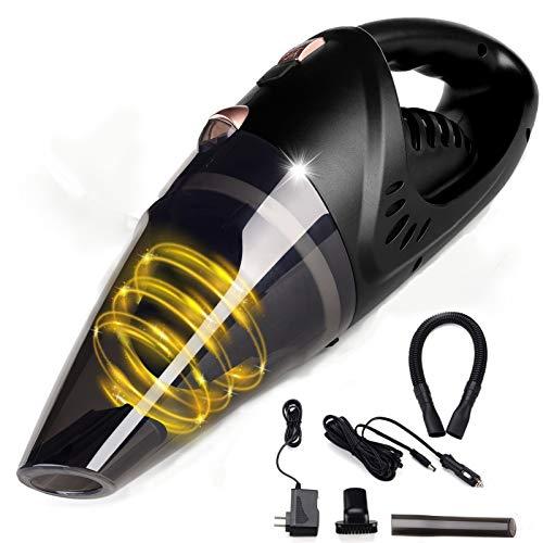 MEG Handheld Car Vacuum Cordless