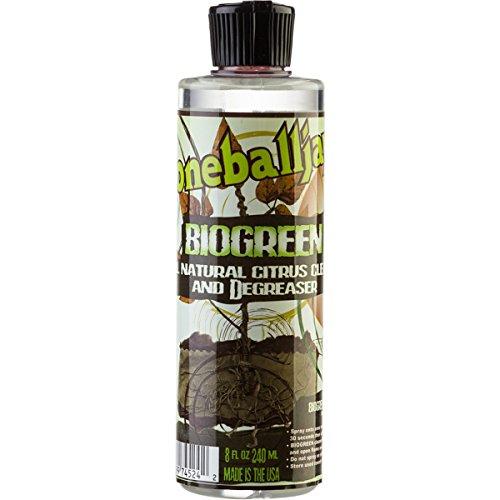 OneBallJay BioGreen Citrus Base Cleaner One Color, 8oz