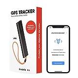LOCALICE: El Localizador GPS de Invoxia le permite localizar sus objetos de valor sin límite de distancia en España y Portugal desde la aplicación Invoxia GPS de su móvil. El Localizador GPS transmite su posición cada 5 minutos desde que está en movi...