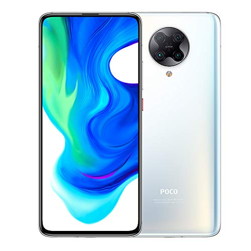 Xiaomi Poco F2 Pro - Smartphone de 6.67' (5 G Super AMOLED Screen,...
