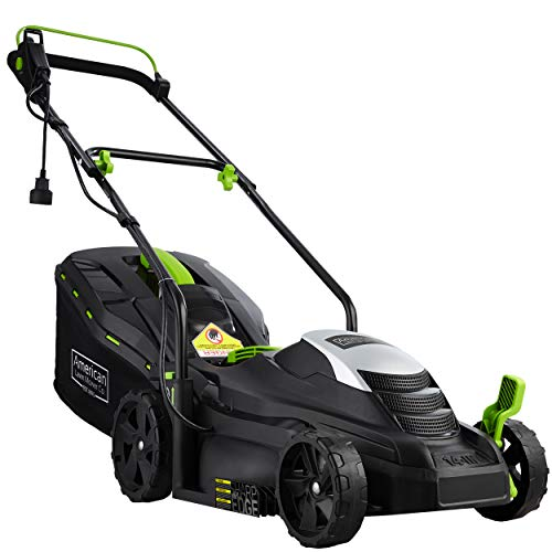 American Lawn Mower Company 50514 Electric Lawn Mower