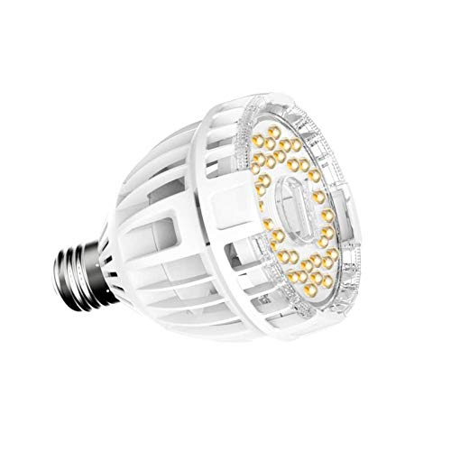 SANSI 15W LED Grow Light Bulb