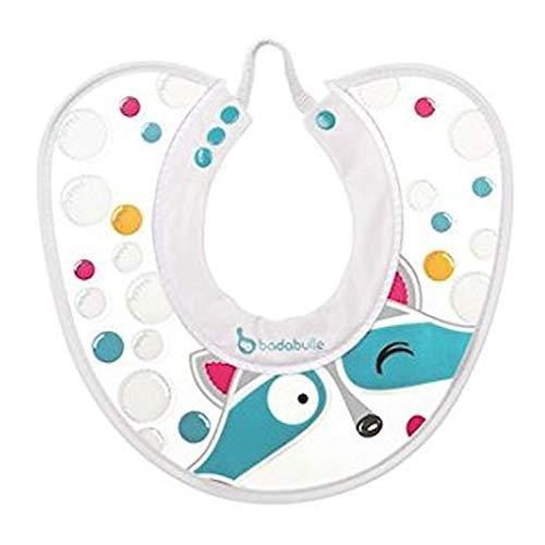 Badabulle Shampoo Augenschutz Waschbär, zum tränenfreien Haarewaschen von Kindern