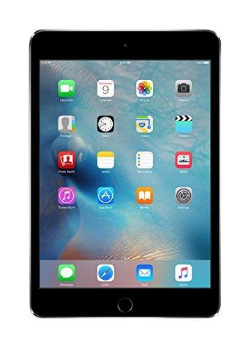 Apple iPad Mini 4 WiFi 128GB Grigio Siderale...