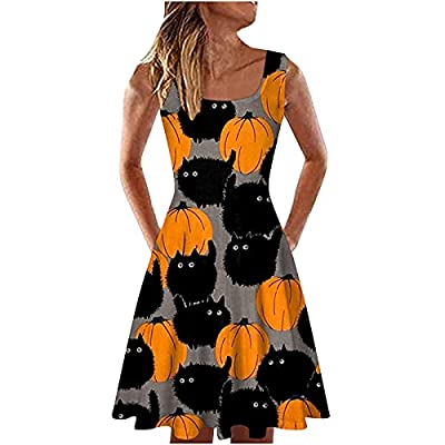 👗👗👗【Features】:Dresses/ Mini Dress/ Party Dress/ Maxi Dress for women o-neck/ v-neck, loose fit/ regular fit/ slim fit, basic dress with pockets, animal graphic print, casual style. women maxi dress petite/ women maxi dress plus size/ women maxi dress...
