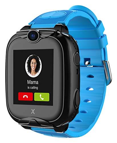 XPLORA XGO 2 - Teléfono Reloj 4G para niños (SIM no incluida) -...