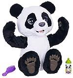 FurReal Friends - Peluche Interactive Cubby - Plum, le Panda Curieux - Version...
