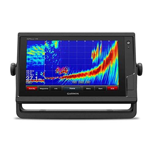 GARMIN GPSMAP 922xs Combo Chartplotter Ecoscandaglio Touch 9'