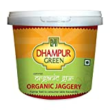 Organic Jaggery Tub 800G (Pack Of 1)