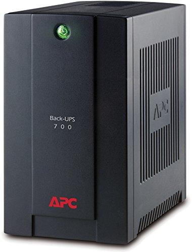APC Back-UPS BX - BX700U-GR - Gruppo di...