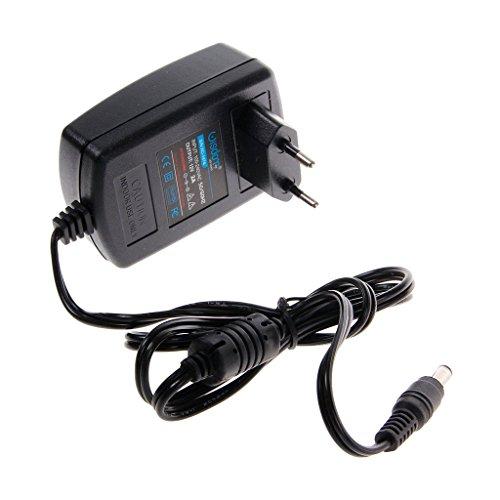 WISDOM 8022834714740 Transformador de fuente de alimentación estabilizada 220V Cámaras 12V 2A