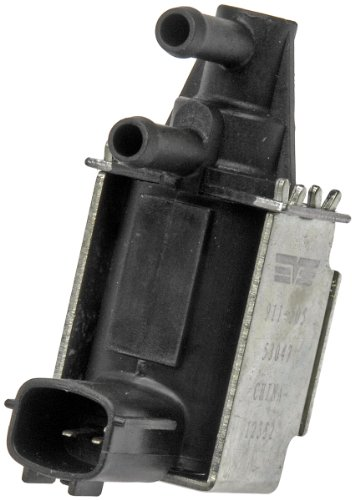 Dorman 911-505 Vapor Canister Purge Valve for Select Nissan Models