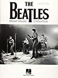 The Beatles Sheet Music Collection - Piano, Vocal and Guitar Chords