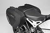 SW-MOTECH BLAZE H サドルバックセット ブラック BMW R nineT(14-16)/R nineT Urban G/S(16)/R nineT Pure(16) BC.HTA.07.740.10401B