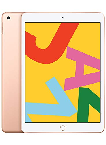 Nuevo Apple iPad (10,2 Pulgadas, Wi-Fi, 32GB) - Oro