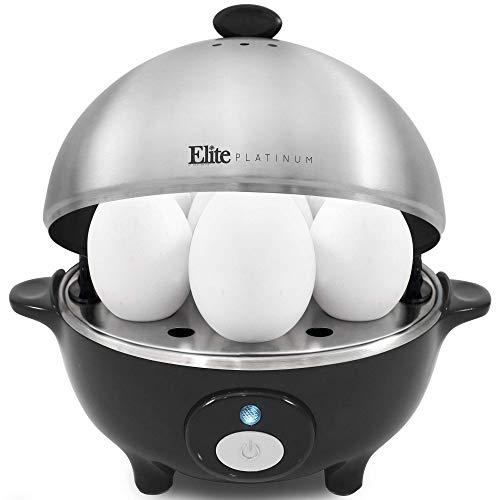 Elite Cuisine Egg Cooker
