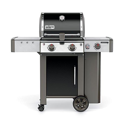 The Best Propane Grill - Weber Genesis E-330 Propane Gas Grill
