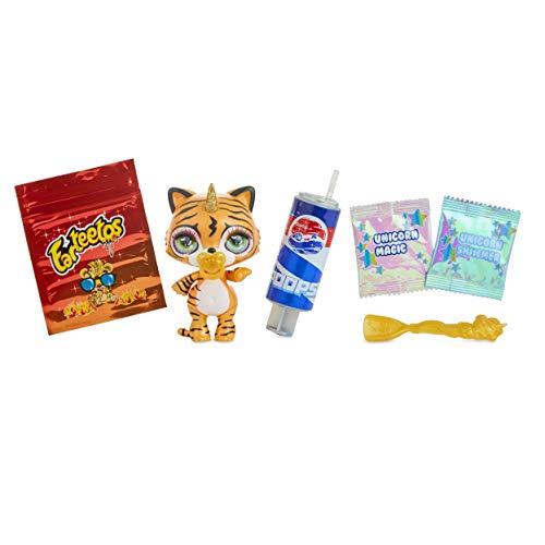 Image 2 - Poopsie, Sparkly Critters, Canette Surprise avec Figurine qui Fait du slime, Modèles Aléatoires à Collectionner, Jouet pour Enfants dès 6 Ans, PPE09
