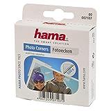 Hama Fotoecken (500 Stück, selbstklebend) transparent