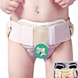 GUTYRE Medical Umbilical Hernia Belt, 2 Pack Inguinal Hernia Belt, for...
