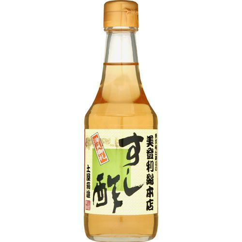 横井醸造 梅丘 寿司の美登利総本店 すし酢 300ml
