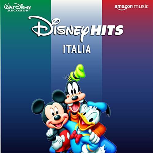 Disney Hits Italia