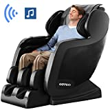 OOTORI Zero Gravity Massage Chair,Full Body Shiatsu Electric Massage Chairs with Vibration Heating &Foot Roller
