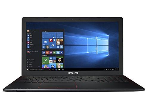 ASUS FX550IU-WSFX 15.6' Full HD Gaming Laptop, AMD Quad Core 3.0GHz, Radeon RX 460 Graphics, 128GB SSD + 1TB, 8GB DDR4, Windows 10