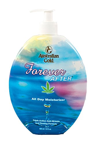 FOREVER AFTER ALL DAY MOISTURIZER 22 FL OZ AUSTRALIAN GOLD