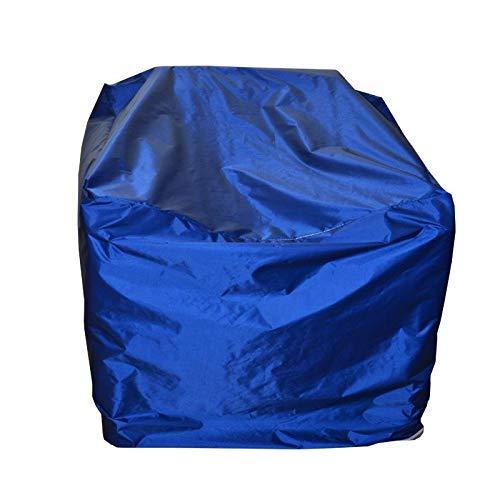 Custodia Protettiva Mobili Impermeabile Easy Care Armadio Locker Copertura Esterna Antipolvere, 2...