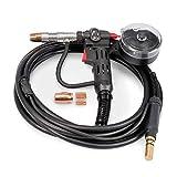 Miller Electric, 301272, Spool Gun, Air-Cooled, 150A