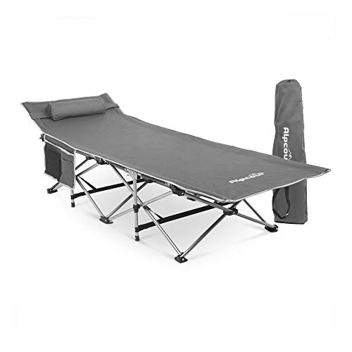 best camping cot for couples