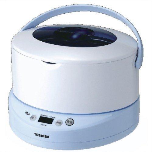 東芝 超音波洗浄器 MyFresh TKS-210