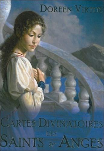Cartes divinatoires des Saints et Anges