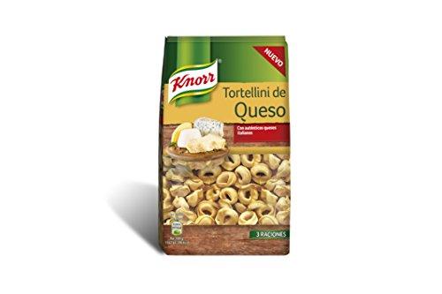 Knorr Pasta Rellena Tortellini de Queso, 250g