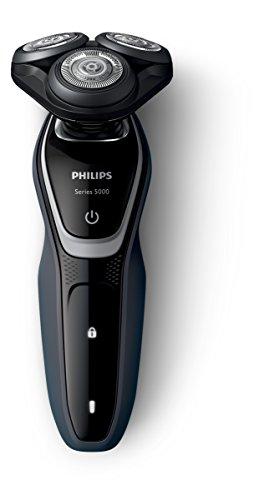 Philips S5110/06 Rasoir électrique Series 5000 avec tondeuse de précision