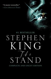 The Stand: Complete And Uncut Edition