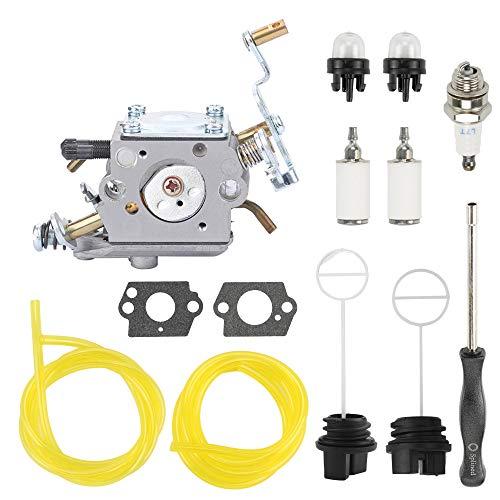 Panari C1M-W47 PP5020AV Carburetor for Poulan Pro PP5020 PP5020AVX PP4818A PP4818AVX 573952201 Craftsman 358350980 358350981 358350982 Chainsaw