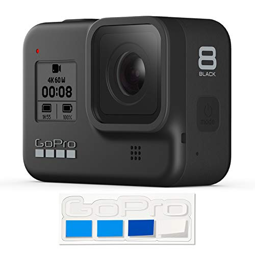 【GoPro公式限定】 GoPro HERO8 Black CHDHX-801-FW + GoPro公式ストア限定非売品 ドライバッグ 【国内正規...