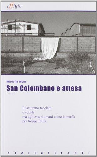 San Colombano e attesa