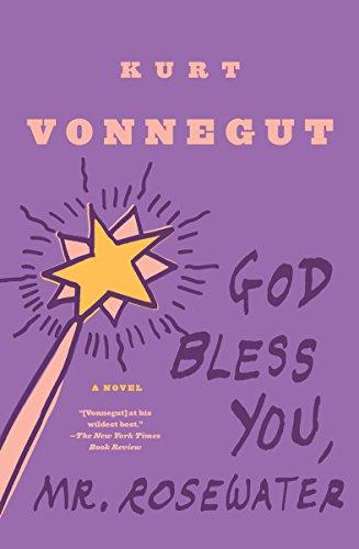 God Bless You, Mr. Rosewater: A Novel